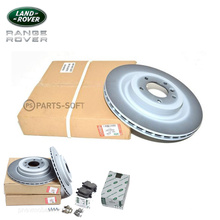 LAND ROVER LR033302 High Performance Car Accessories Brake Disc Pad Auto Brake Discs For Land Rover