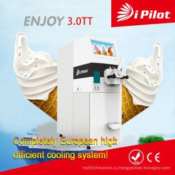 Настольная машина для мороженого
