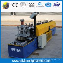 Roller Steel Shutter Door Rollo que forma la máquina