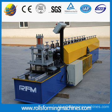 Roller Baja Shutter Door Roll Forming Machine
