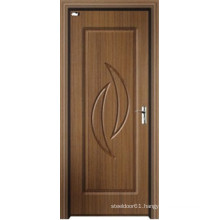 Water-Proof and Sound Proof WPC Interior Entry Door