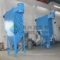 FORST Industrial Staub sammeln Reinigungsgeräte für Zement