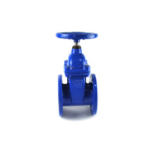 rising stem flange connection 6 inch stainless steel gate valve with prices