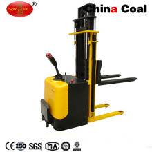 Full Electric Lifting Truck 2 Ton Electric Stacker Truck