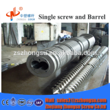 Plastic Extruder Spare Parts/Parallel Twin Screw Barrel for Plastic Extrusion