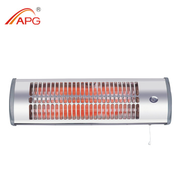 2017 APG 1500W High Quality Electric Quartz Heater
