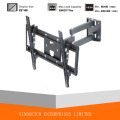 Cantilever Articulating Wall Mount TV Bracket, Arm Swivel