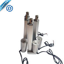 Industrial agriculture machines ventilation system lifting 12v dc linear actuator