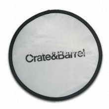 Promotional Frisbee
