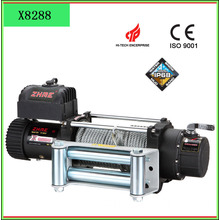 12V Fast Speed 4X4 Winch