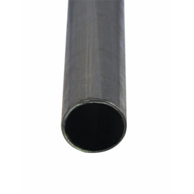 factory high quality Q235 A36 black Welded Pipe