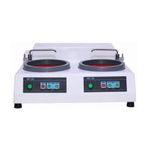 Metallographic Sample Grinding and Polishing Machine
