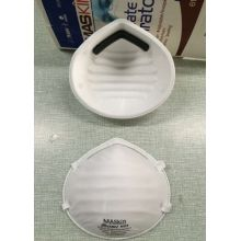Maskin 6115 Cup Dust Mask Niosh N95 Approved