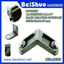 Perfil de alumínio ângulo / suporte de ângulo