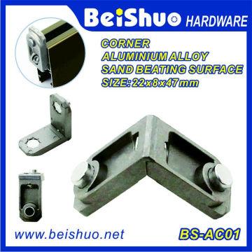 90 Degree Angle Aluminium Alloy Corner Bracket
