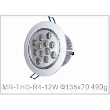 Luz de teto do diodo emissor de luz da economia de energia