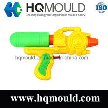Plastic Injection Mould for Squirt Water Gun Toy