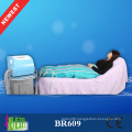 Lymph Drainage with Pressotherapy Pants Body Massage Apparatus