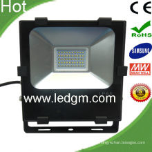 Outdoor-CE SMD 3030 & RoHS wasserdicht IP65 50W LED Flutlicht