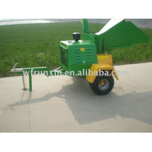 """8"""" inch wood chipper(RXWC-22)"""