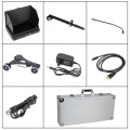 Under car inspection camera