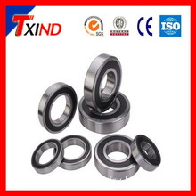 High speed stainless 6300 bearing for industrial sewing machine