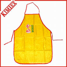Unisex Cheap Cooking Cotton Apron