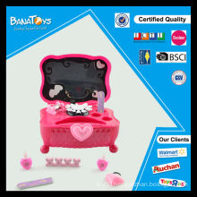 Beauty bead sets toy