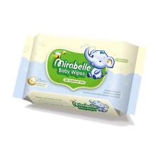 Custom Best Flushable for Baby Wet Wipes