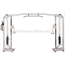 equipamento comercial do Gym para a máquina do cruzamento do cabo da venda