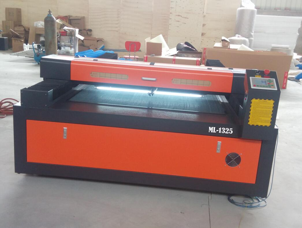 CNC Laser Engraving Machine for Wood