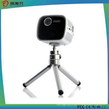 Mini projecteur sans fil DLP