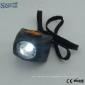 Wasserdichte Ex-Beweis Kopf LED Lichter mit Echtzeit