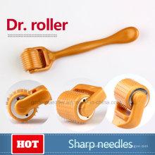 Medical Grade 192 Needle Face Derma Roller Dr. Roller