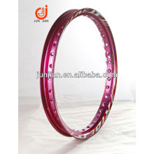 New MT type Aluminium Alloy Motorcycle Rims