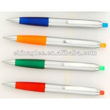 Novelty erasable ball pen