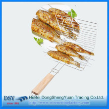 Stainless Steel Barbecue Grill Wire Netting