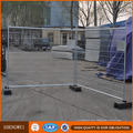 Anping High Security PVC Coated Removable Temporary Fence