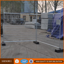 Security Temporary Galvanized Fence Panels