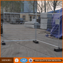 Welded Construction Site Temporary Mesh Fence Panels
