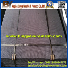 Barbecuie Crimped Wire Mesh Anping Fabrik (Herstellung)