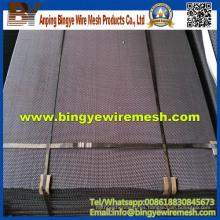 Barbecuie fábrica de Anping de malla de alambre prensado (fabricación)