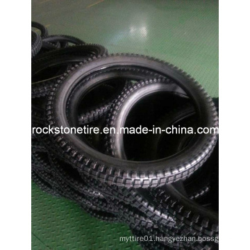 300-26 Motorcycle Tyre/Tricycle Tire
