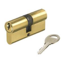 Brass Lock Cylinder (2304)