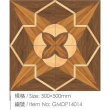 Klassischer Best Grain Engineered und laminierter Holzfußboden