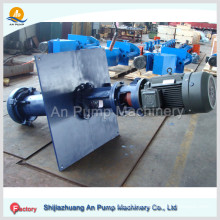 Stainless Steel Chemical Corrosion-Resistant Sump Pump