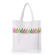 Hot Eco Canvas Bag