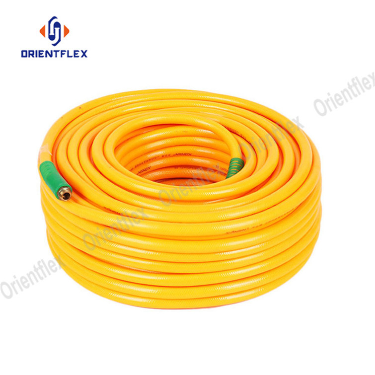 Pvc Spray Hose 19