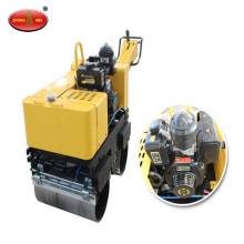 Hydraulic Walk Behind Manual Hand Road Roller