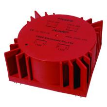 amplifier transformer / toroidal audio transformer